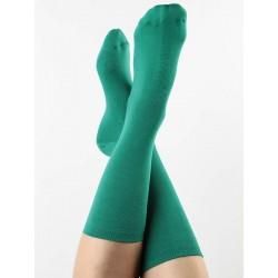 ALBERO Sokken grün
