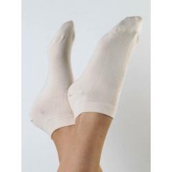 ALBERO Sockchen natur