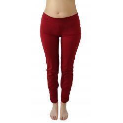 ALBERO Yoga trousers rot