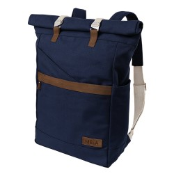 Melawear Backpack ansvar I blue
