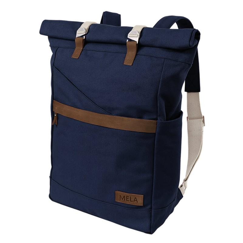 Melawear Backpack ansvar I blue