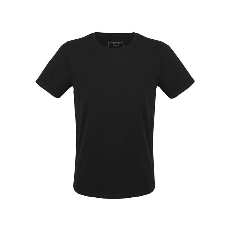 Melawear Men's T-shirt Black