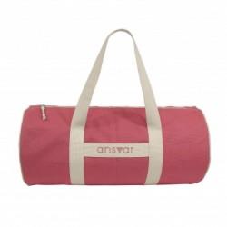 Melawear Sports Bag ansvar III vintage red