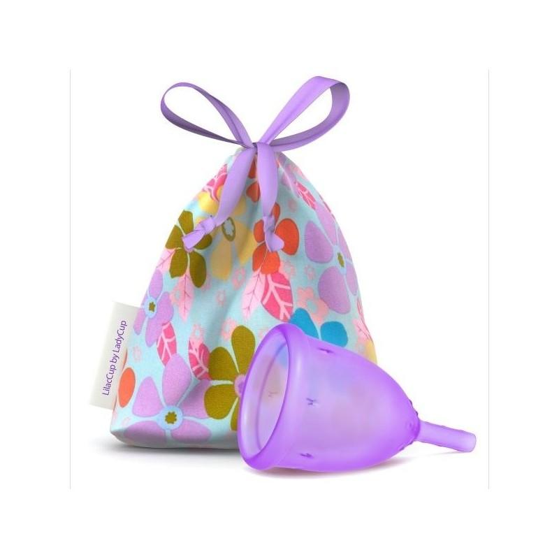 Popolini Ladycup purple