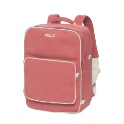Melawear Backpack MELA II vintage red