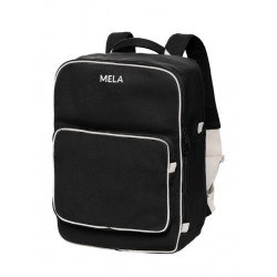 Melawear Backpack MELA II black