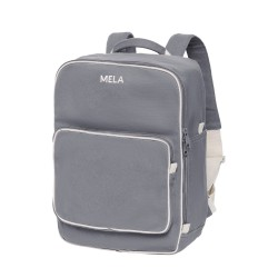 Melawear Backpack MELA II grey