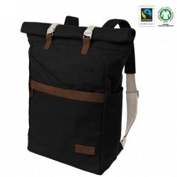 Melawear Backpack ansvar I black