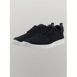 Melawear Sneaker Herren black