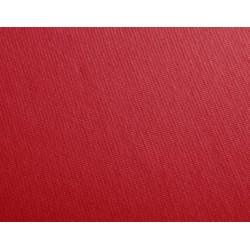 Cotonea Hoeslaken Jersey Rotwein