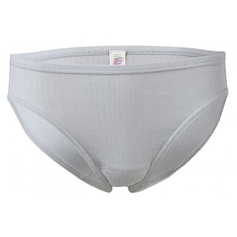 Engel Ladies' Bikini Briefs silber