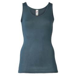 Engel Ladies' Sleeveless Shirt Atlantik