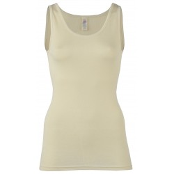 Engel Ladies' Sleeveless Shirt Natural