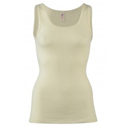 Engel Sleeveless Shirt Unisex natural