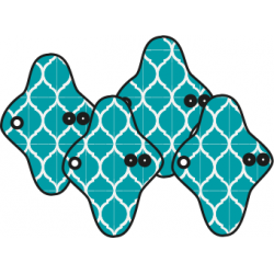 Mam Ecofit Mini Moroccan Tile Moroccan Tile
