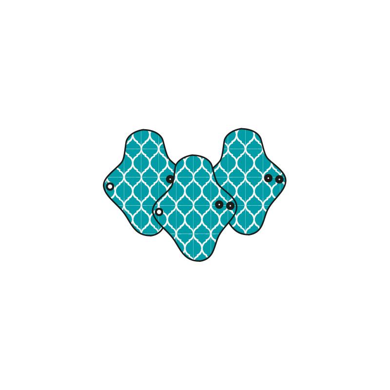 Mam Ecofit Regular+ Moroccan Tile Moroccan Tile