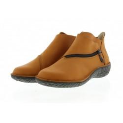 Loints of Holland dames schoenen cognac