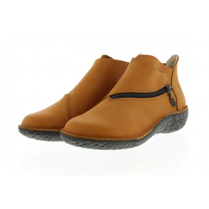 Loints of Holland dames schoenen cognac