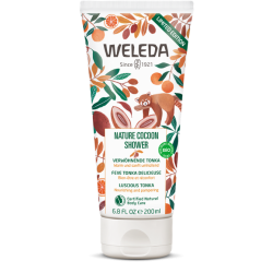 Weleda Douchegel Cocoon Shower