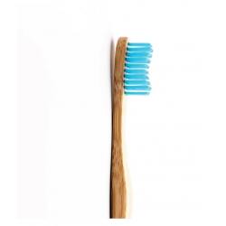 Humble Brush Tandenborstel medium blauw blauw