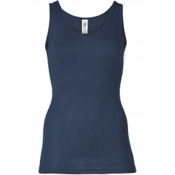 Engel Ladies Tank Top navy-blue