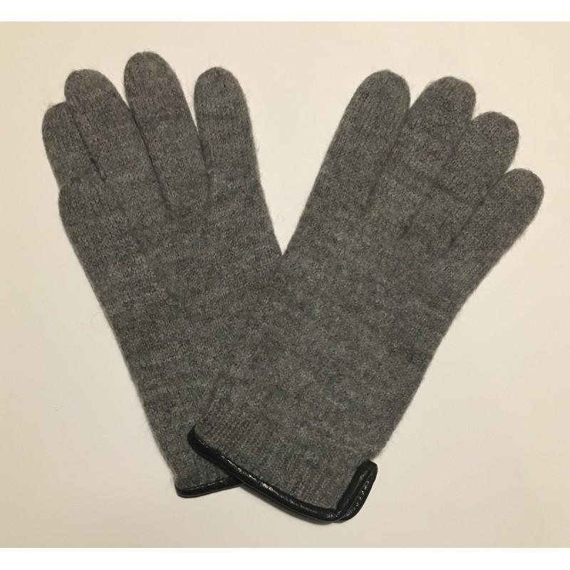 Pure Pure Erw. Walk Handschuh Silver grey