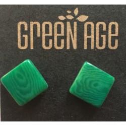 Green Age Tocuadri small emererald