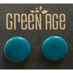 Green Age Topepi Turquoise
