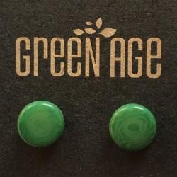 Green Age Toclari emererald