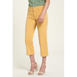 Tranquillo Stretch Denim Jeans Honey
