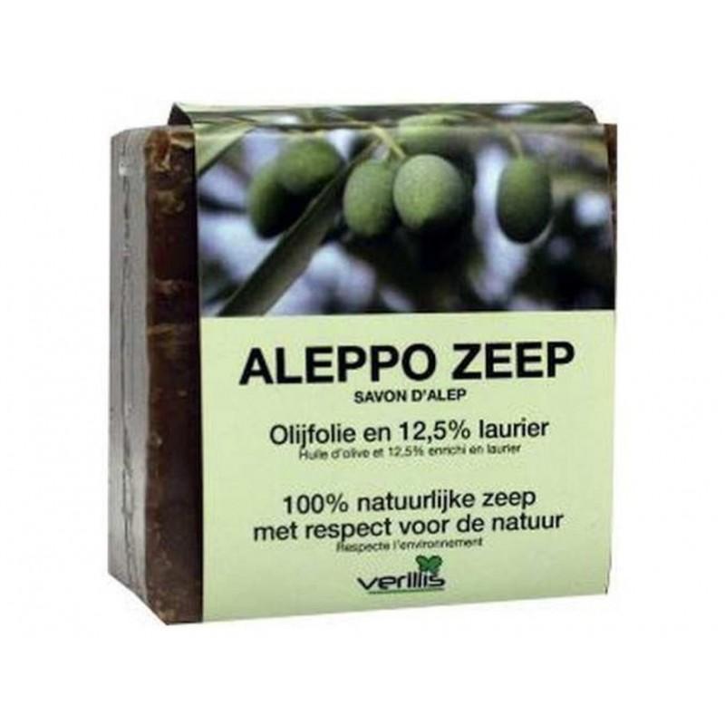 Verillis Aleppo Zeep