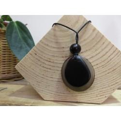 La Tagua Chiloe grijs-zwart