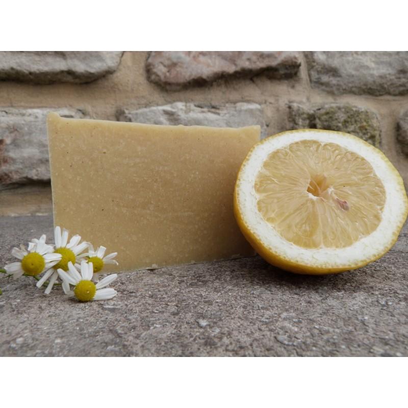 Meldura Kamille Citrus  Shampoo Bar