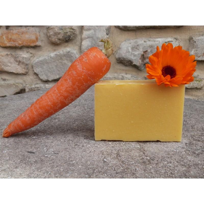 Meldura Orange Calendula Carrot Zeep