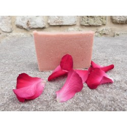 Meldura Pink Aloë Rozen Zeep