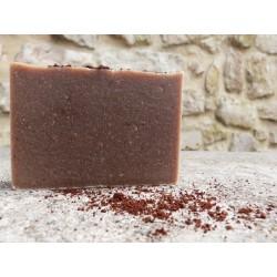 Meldura Spicy Koffie  Shampoo Bar
