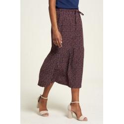 Tranquillo Cambric Skirt parnassia