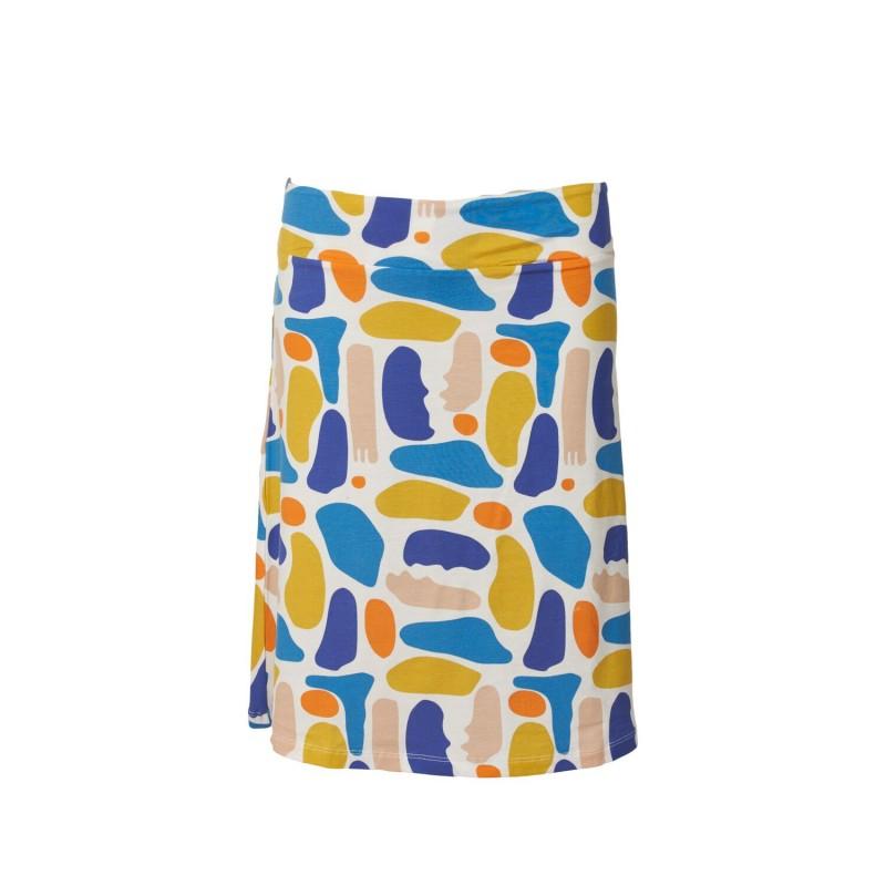 Froy & Dind Skirt Long Barcelona