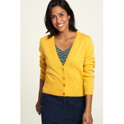 Tranquillo Cardigan  honey
