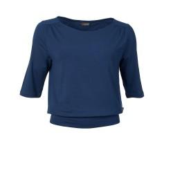 Froy & Dind Shirt Valerie navy blue