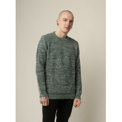 Melawear Magesh Men's Knit Jumper speckles