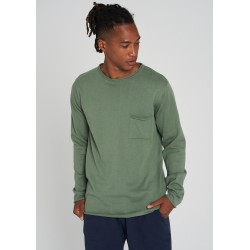 Recolution Light Crew Neck light khaki