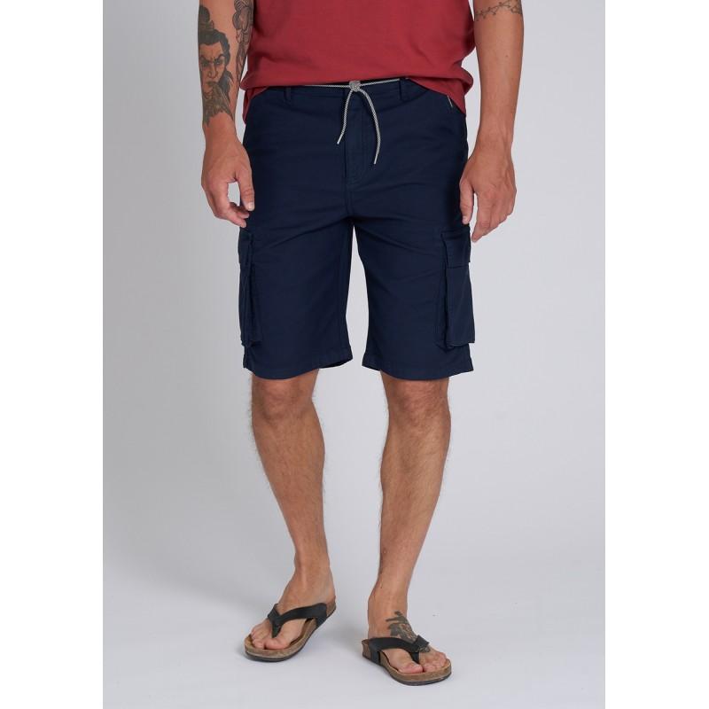 Recolution Cargo Shorts navy