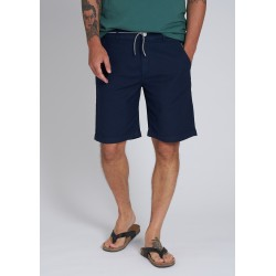 Recolution Canvas Shorts navy