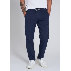 Recolution Canvas Pants navy