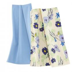 Living Crafts Kingston wildflowers blue