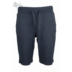 Up-Rise Flow Short dark blue