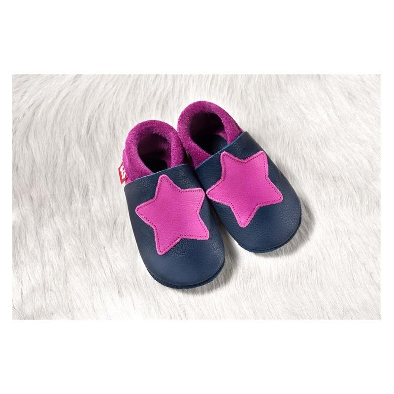 Pololo Little Star Toboga Purpur
