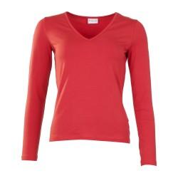 Froy en Dind Shirt Vita Red