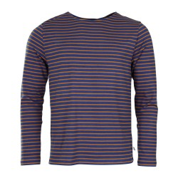 Munoman Shirt Theo Stripes